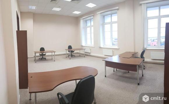 Офис 42.9 м2