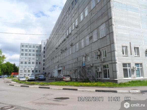 Офис в аренду 132 кв.м, м.Авиамоторная