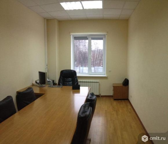Офис от 14 м2