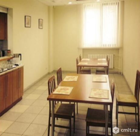 Аренда офиса 1694 кв.м, м.Фрунзенская