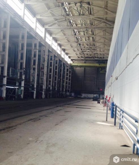 Аренда склада от 100 м2, м. Коломенская