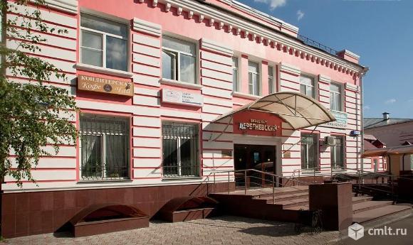 Офис в аренду 14.7 кв.м, м.Павелецкая