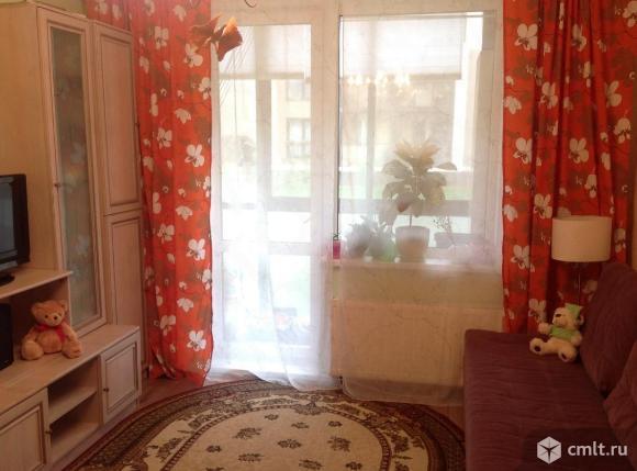 Продаю 1-комн. квартиру 43 кв.м, м.Бунинская аллея