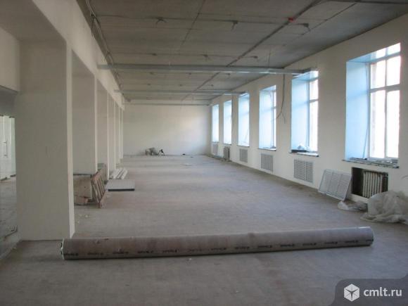 Сдается офис от 500 кв.м, 6 600 руб. м2/год