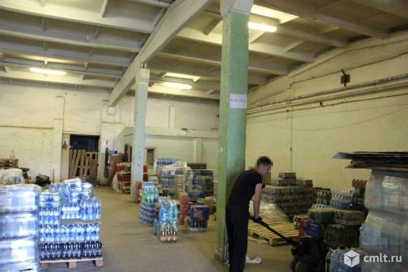 Аренда склада 200 кв. м, Воскресенск