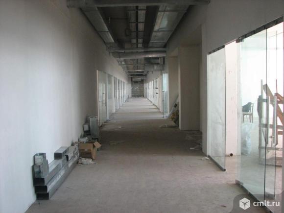 Сдается офис от 1000 кв.м, 6 600 руб. м2/год