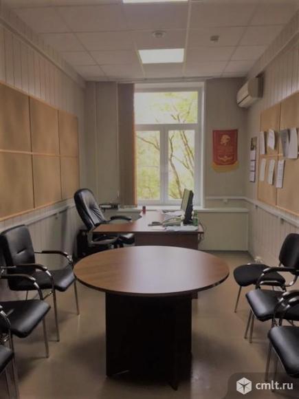 Сдается офис 691,9 м2