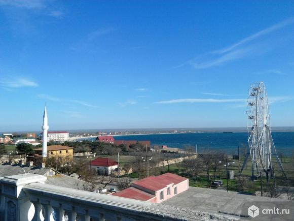Продажа: 3 комн. квартира, 90 м2, село Межводное