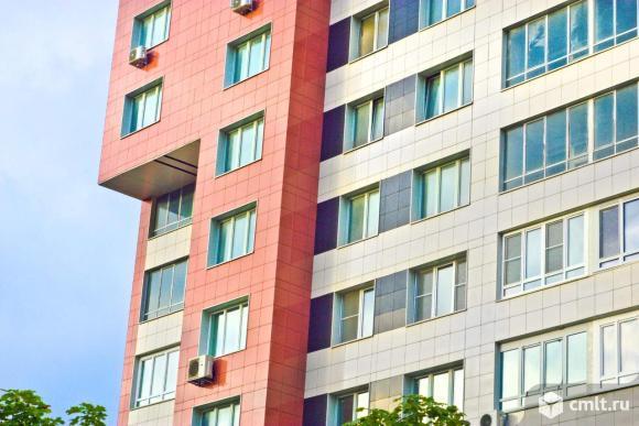 Офис 142,7 кв. м за 15 000 руб. /кв. м в год
