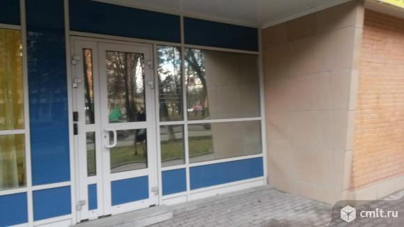 Офис 51,2 кв. м за 16 500 руб. /кв. м в год