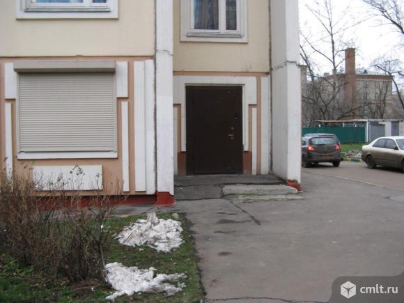 Офис 135,8 кв. м за 13 500 руб. /кв. м в год