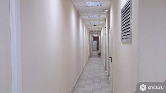 Офис 743,2 м2