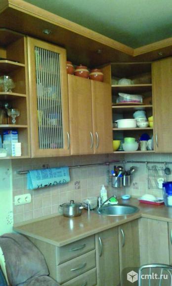 Продается 2-к квартира 56.3 кв.м, м. Братиславская