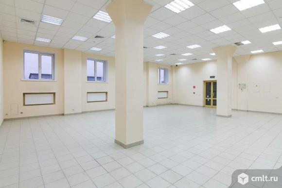 Офис 135 кв. м.