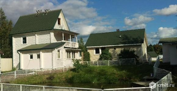 Продам дом 250 м2 на участке 14 сот.