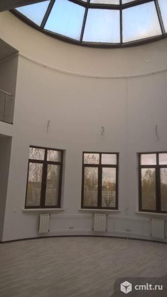 Офис от 392.7 кв.м, 11 500 руб. кв.м/год