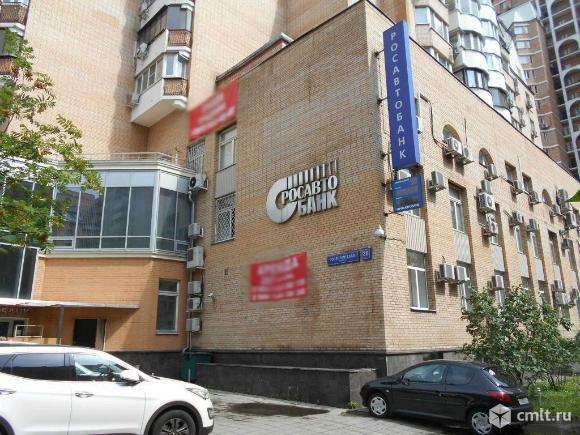 Офис в аренду 170,7 м2, м. Баррикадная