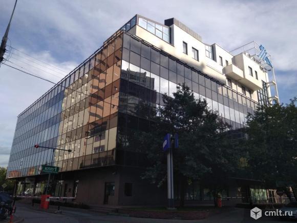 Офис 407.3 кв. м. в аренду