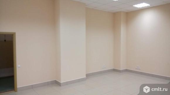 Офис в аренду 45 м2, 5 400 руб. м2/год