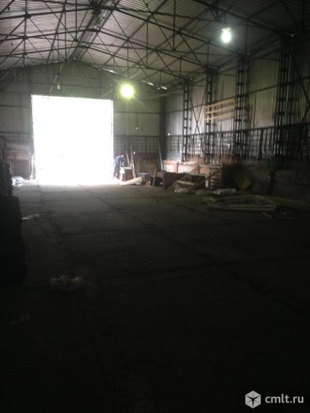 Аренда склада 320 кв.м, м.Шоссе Энтузиастов