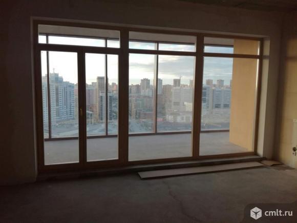 Продаю 3-к. пентхаус 162 м2, отличный вид из окна