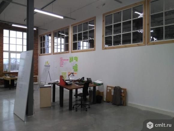 Офис в аренду 174 м2, 7 680 руб. м2/год