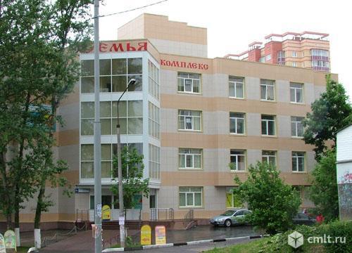 Сдается офис 27.5 кв.м, 17 018 руб. кв.м/год