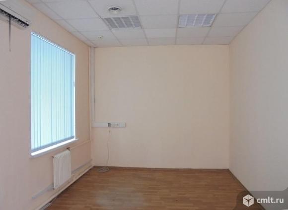 Сдается офис 18.4 кв.м, 20 000 руб. кв.м/год