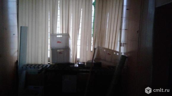 Офис 20.8 м2