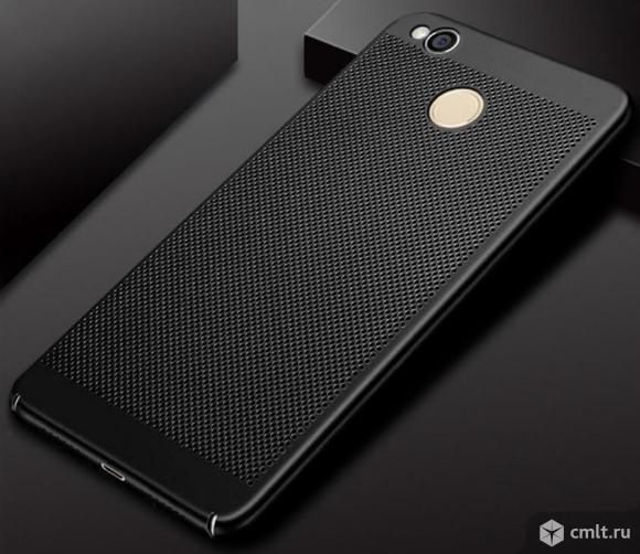 Чехол накладка для Xiaomi Redmi 4x