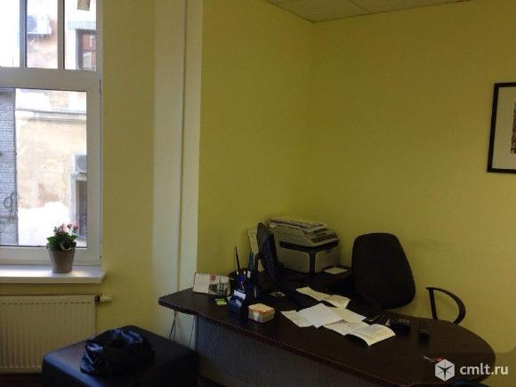 Сдается офисное помещение в центре города, между станциями метро пл.Восстания и пл.