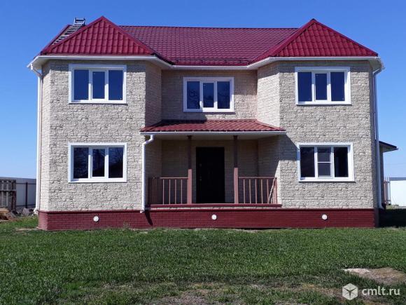 Продам: дом 280 кв.м. на участке 30 сот.