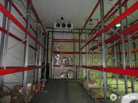 Аренда склада - холодильника