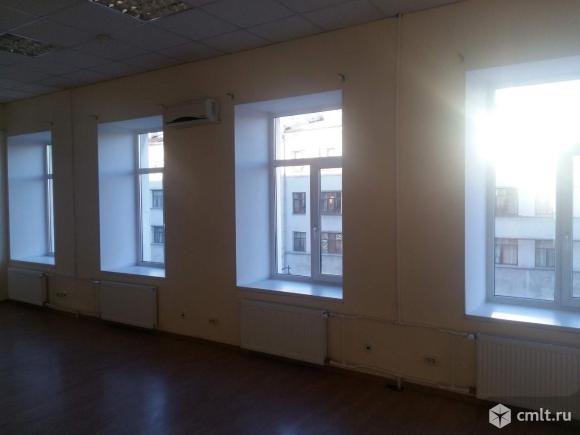 Аренда офиса 56 кв.м.