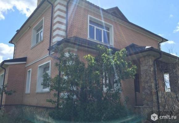 Продается: дом 350 м2 на участке 12 сот.. Фото 6.