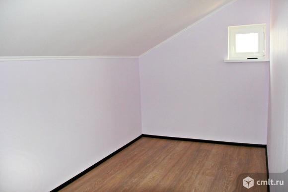 Зимний дом 131 кв м