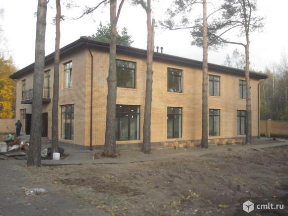 Продам: часть дома 160 м2 на участке 16 сот.