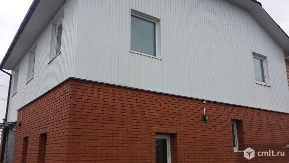 Продам дом 140 кв.м. на участке 11 сот.