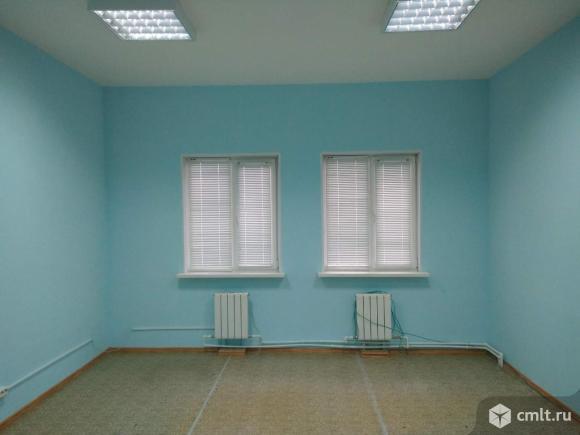 Офис в аренду от 16.9 кв.м, 3 360 руб. м2/год