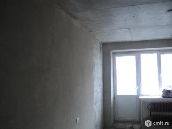 1-комнатная квартира 27,2 кв.м