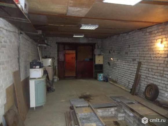 Капитальный гараж 71 кв. м Электроника