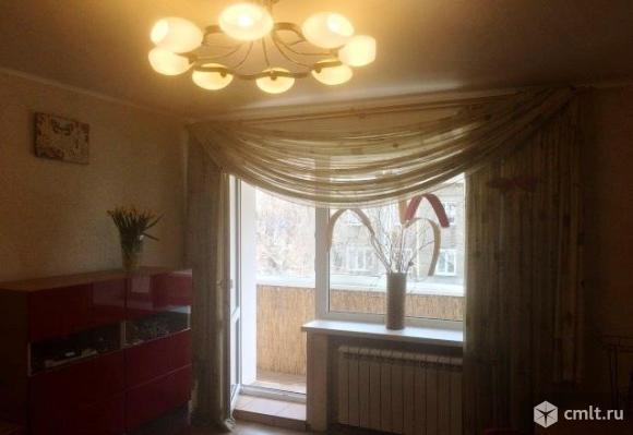 3-комнатная квартира 66,5 кв.м