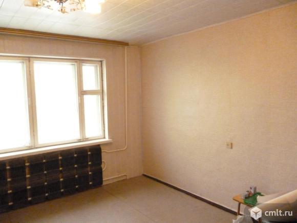 1-комнатная квартира 34,1 кв.м