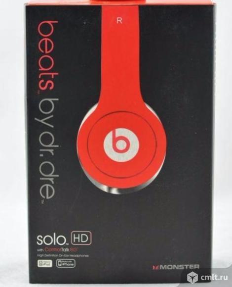 Наушники Beats Audio Solo