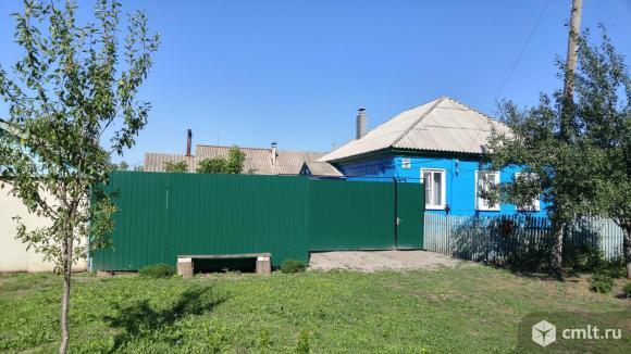 Таловский район, Институт Докучаева (участок 2). Дом