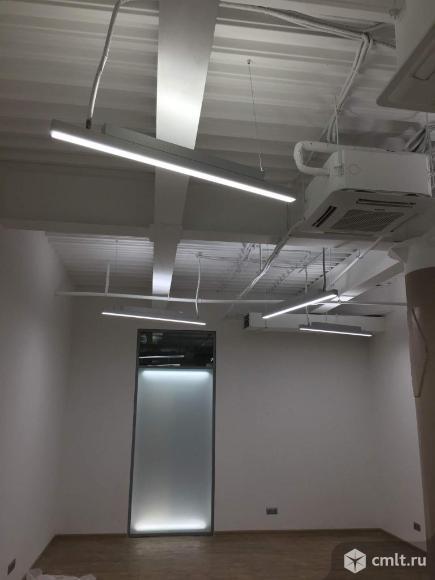 Офис в аренду 42 кв.м, 17 200 руб. м2/год