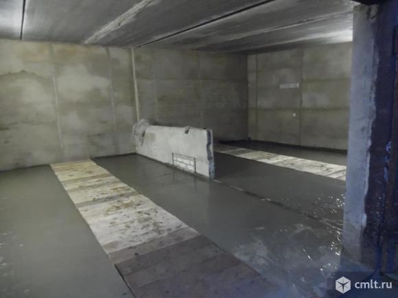 Капитальный гараж 96 кв. м Звезда-1. Фото 1.