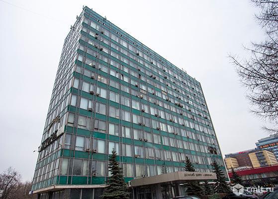 Сдается офис 32.1 м2, 20 000 руб. кв.м/год