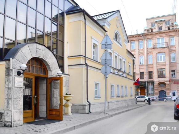 Здание 2690 м2, м.Смоленская