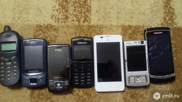 Телефон Samsung 455